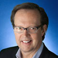 David Blair, Head of Industry - Health, Google